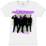 Mindless Behavior Rays Girlie T-shirt $25.00 Goshhhh I Really Am In LOVE