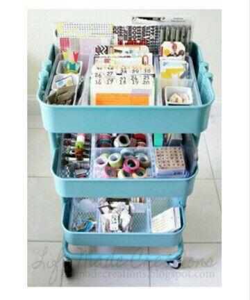 14 besten organización de materiales (reciclaje) Bilder auf ...