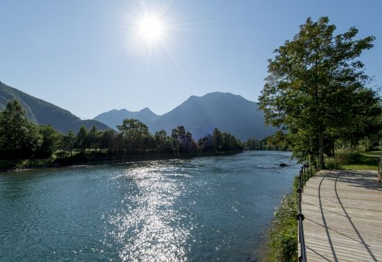 Rauma River, #Norway where the sun dances with the sea #travel #discover #MedWayOfLife