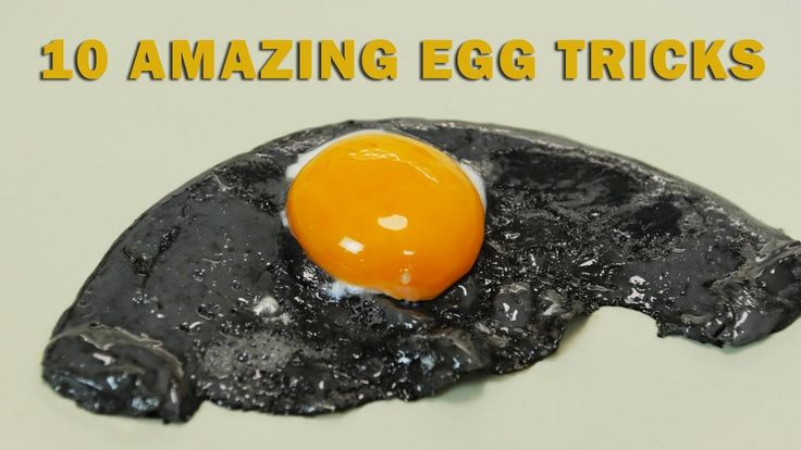 10 Egg Cooking Tricks/Hacks/Tips This video shows you 10 great tips to cook your eggs in new and innovative ways. The egg tricks in the video are: 1. Herb & ...