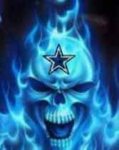 Dallas cowboys Pictures with sayings | Dallas Cowboys Rule Graphics Code | Dallas Cowboys Rule Comments ...
