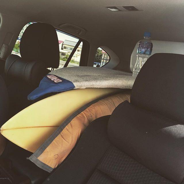 【acane.t】さんのInstagramをピンしています。 《ハンマー投げ女子めっちゃかっこよくね!!!😍 サーフィンしたいロンスプ欲しい金金金 そーいえばうちの車板5本乗ったww #積載オーバー #cx5 #mazda #surf #サーフィン #海》