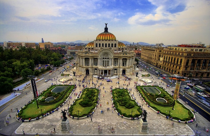 Mexico City, MexicoMexico Beautiful, Mexico City, Mexico Cities, Of Mexico, The Bella, Amazing Places, Bella Species, Mexico Lindos, Palace