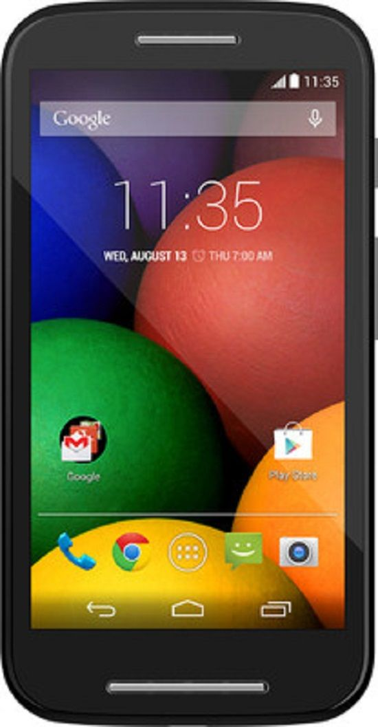 Top 5 Best Smartphone to Buy in India under Rs. 10000 - Moto E