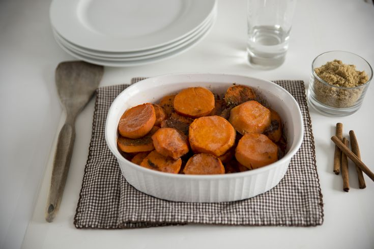 How to Boil and Cook Yams