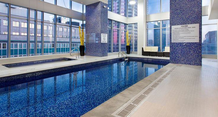 Book a stay with us at our Montreal hotel, downtown for great business amenities. You'll find free Wi-Fi, an exercise room and meeting space.   Downtown hotel.