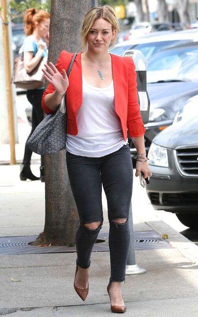Hilary-Duff-2014.jpg (401×640) | Dream Body & Style ... Hilary Duff Weight