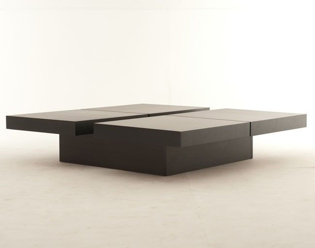 Marvelous Kyoto Coffee Table Inspired In Early Day Asian Design, The Kyoto Coffee  Table From Temahome