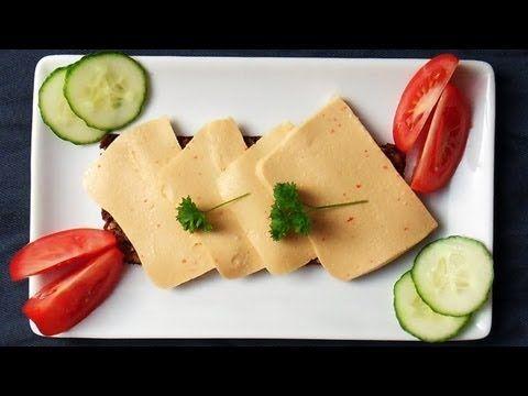 Veganer Käse: einfach selber machen! - WirEssenGesund