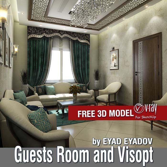243 besten FREE SKETCHUP 3D MODELS Bilder auf Pinterest Coffee - badezimmer 3d modelle