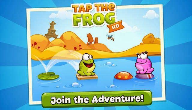 5 frogs on a log chu chu tv abc