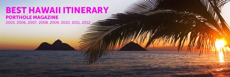Hawaii Vacations & Cruise Packages - Hawaii Cruise Deals & Specials by Norwegian Cruise Line