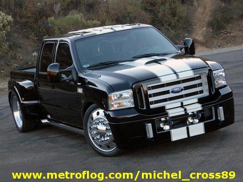 38 best Trocas perronas images on Pinterest | Cars, Ford trucks and Big trucks