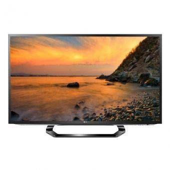 """LG 42"""" Cinema 3D Smart TV Black 42LM6200-APH #onlineshop #onlineshopping #lazadaphilippines #lazada #zaloraphilippines #zalora"""