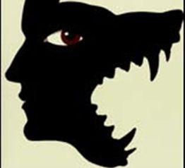 """MIS AMIGOS LOS LIBROS: El lobo estepario, de Hermann Hesse, por Ancrugon   En """"El Lobo Estepario"""" las emociones se confunden dentro de un ser huraño, melancólico e individualista que se considera una víctima de la sociedad que le ha tocado vivir. Siguiendo al personaje, Harry Haller, con su personalidad reflexiva y metafísica, te dejas imbuir de su hastío hacia la vida, de su crisis existencial y búsqueda de un mundo que habita entre lo real y lo soñado. Para leer más..."""