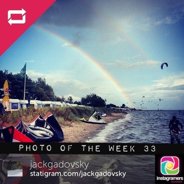 IgersGdansk Photo of the Week 33. Congratulations @jackgadovsky. Igers keep tagging your photos #igersgdansk for your chance to be IgersGdan...