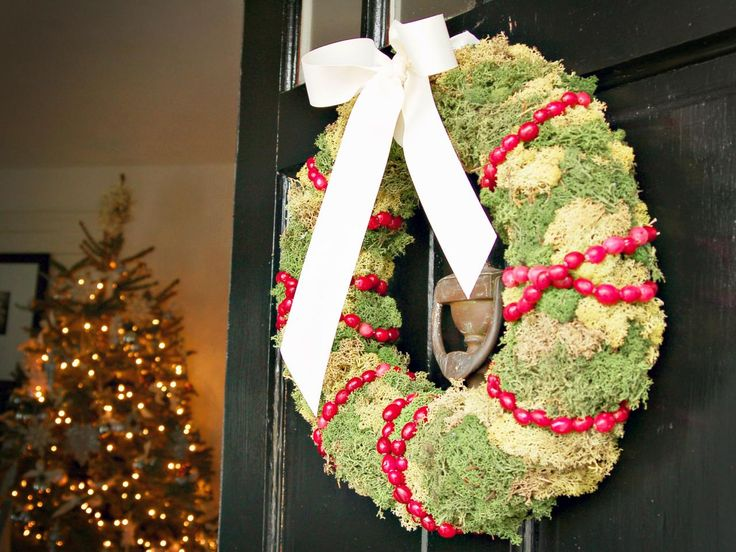 65 Handmade DIY Christmas Decorating Ideas | Easy Crafts and Homemade Decorating & Gift Ideas | HGTV