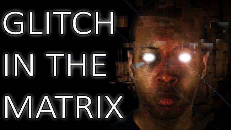 TRUE Glitch in the Matrix // Mandela Effect Stories