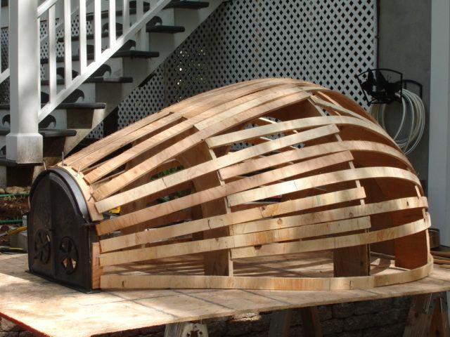16 best atelier de fabrication d'un four à pain artisanal images