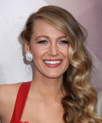 Blake Lively's contraception plan for her daughter is parenting genius