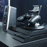 Trust GXT 215 - Hub USB para PlayStation 4