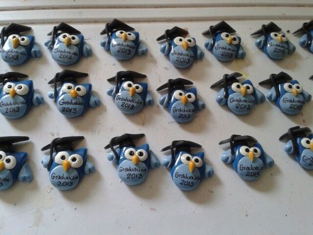 Graduación on Pinterest | Graduation Party Desserts, Arte Da Ka ...
