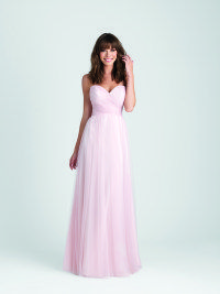 Allure Bridesmaids Dresses offers a wide selection of gowns for the bridesmaid — who deserves to feel beautiful alongside the bride on her wedding day. Brides Of Melbourne