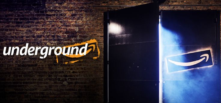 Amazon Underground Shutting Down May 31 - http://appinformers.com/amazon-underground-shutting-may-31/10038/
