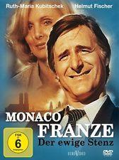 % 3 DVDs * MONACO FRANZE - Der ewige Stenz | HELMUT FISCHER - DIETL # NEU OVP