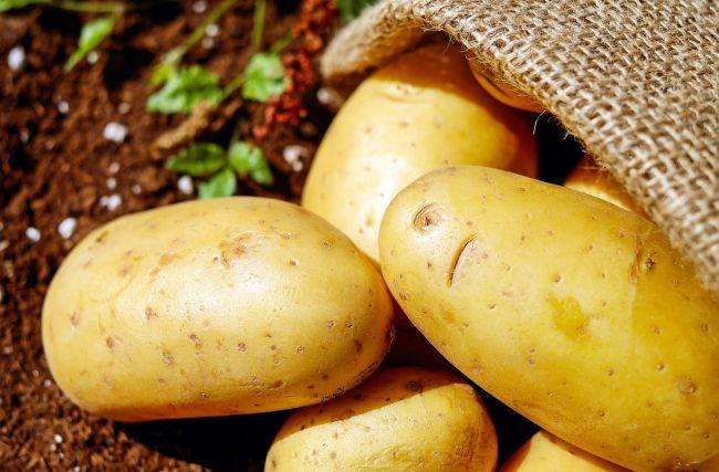 9 praktických využití zemiakov, o ktorých ste netušili