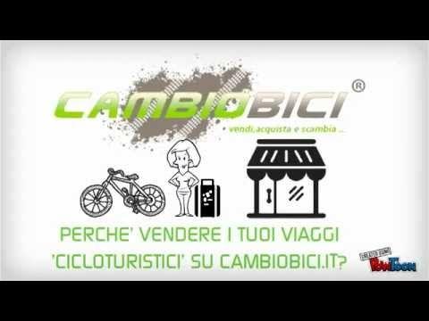 #CICLOTURISMO #AGENZIA #VIAGGI #PERCHE #ADERIRE http://www.cambiobici.it/area-viaggi