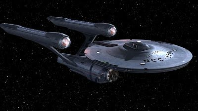 Series Inolvidables TV: Viaje a las Estrellas (Star Trek) regresa a la tel...