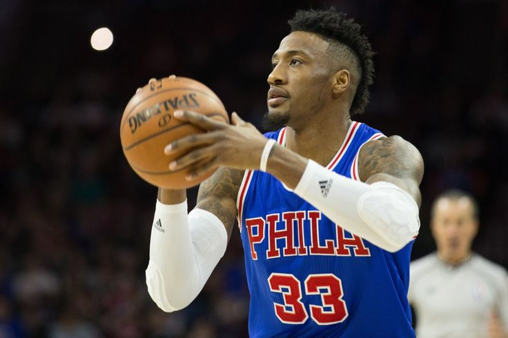 Robert Covington and the Philadelphia 76ers come to terms on a 4yr contract agreement.