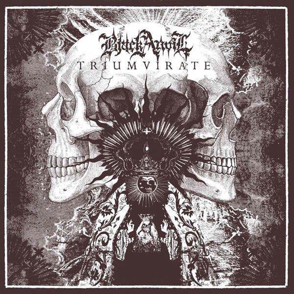 Black Anvil by Metastazis
