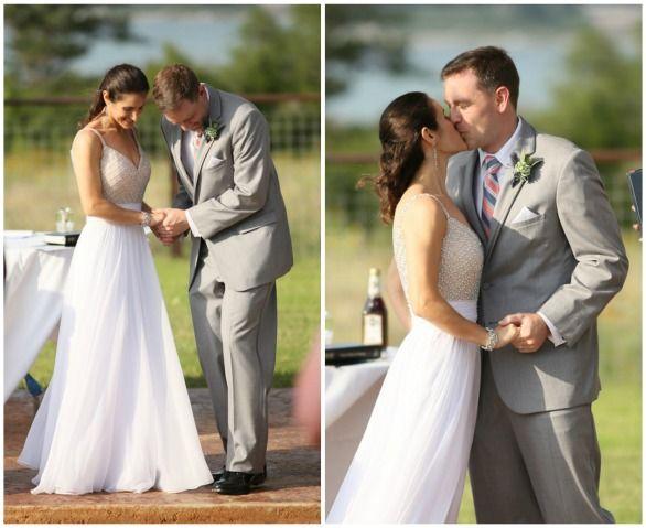 Austin Tx Modern Jewish Wedding From Andy Sams Photography