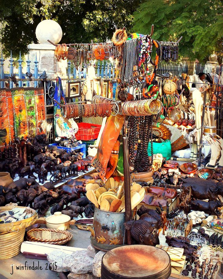street market, Bulawayo Zimbabwe. Pin repinned by Zimbabwe Artisan Alliance.