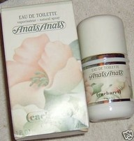 Anais Anais - my first 'grown-up' perfume....do they still make this stuff?