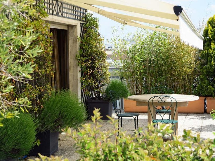 1000 images about appartement paris immobilier on for Appartement paris terrasse