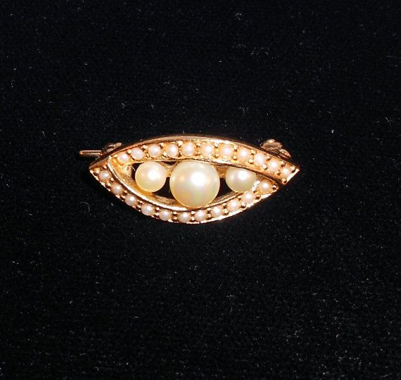 The 137 best images about Vintage Fine Costume Jewelry on
