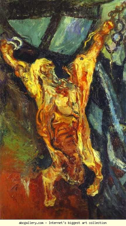 78 Best Images About Art Chaim Soutine On Pinterest