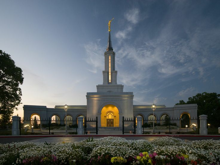 8 best Sacramento California Temple images on Pinterest | Sacramento ...