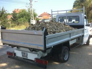 Echipa http://schnelltransport.ro/ofera cetatenilor servicii de transport nisip  oriunde in Bucuresti – Ilfov,la preturi avantajoase.