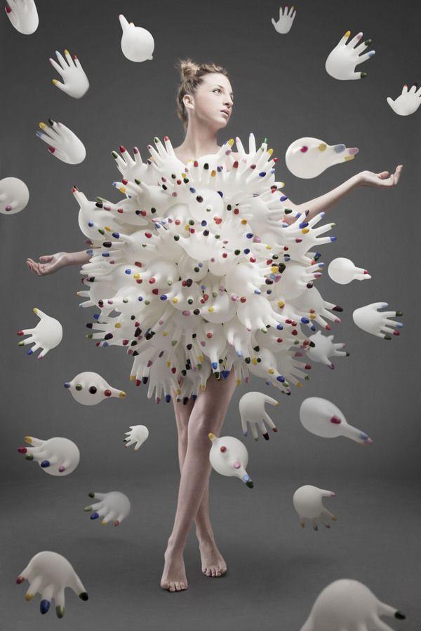 CONTAMINAZIONE  campagna ~APRITI IED 2011~  | Sara Pellegrino #photography