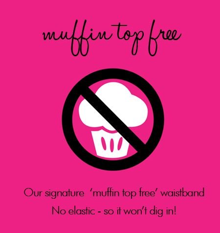 Muffin Top Free