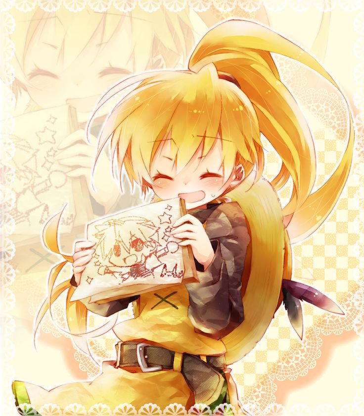 Yellow is my favorite pokemon adventures characer ever! <3 <3 <3