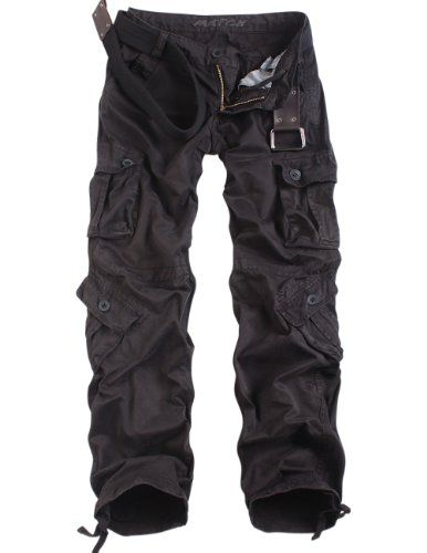 Match Women's Cargo Pants Sports Outdoors Military #2036M(Label size 2XL/32 (US size 8),Black) Match http://www.amazon.com/dp/B00D73AMT6/ref=cm_sw_r_pi_dp_FqIKtb0TXC37YKT8