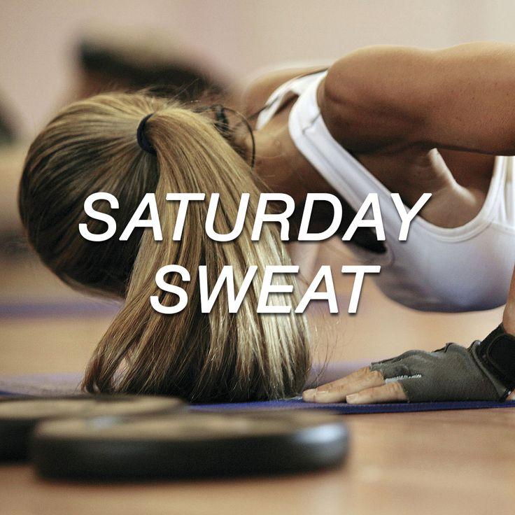 ¿Listos para la rutina del #sábado?  - 10 sentadillas sumo - 15 peso muerto - 20 sentadillas frontales - 20 elevaciones de talones - 2 minutos de sentadilla en la pared  #training #saturdaysweat #entrenamiento #GNC