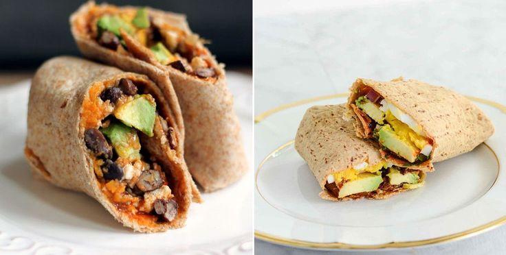 Delicioso, saludable y con variaciones infinitas. ¡Dile adiós a tu ensalada!