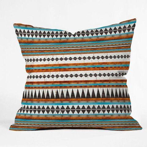 Pillows | Prickly Pear