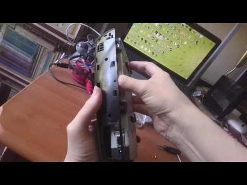 How to assemble Seagate Central  How to insert HD into Seagate Central 2...